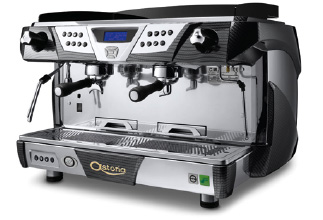 astoria is a historic brand in the italian tradition of espresso machines since it has been owned by the dal tio family and since then a